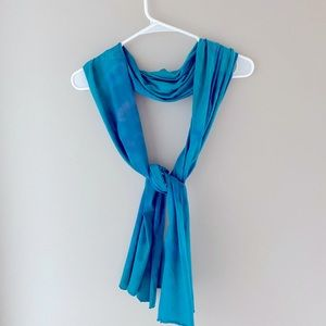 Scarf in Blues by aeropostale